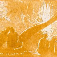 Paul Gauguin Mahna No Varua Ino