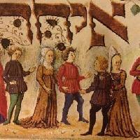Gli inganni dell'esteriorità: moda ed economia dalla tarda antichità all\'Ottocento