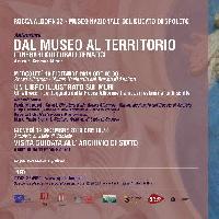 Dal Museo al territorio: itinerari culturali tematici