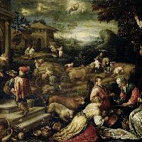 Francesco da Ponte, detto Francesco Bassano, Estate, 1585/1590 circa