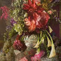 David LaChapelle, Earth Laughs in Flowers (Springtime), 2008-2011