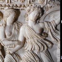 Capolavori in rilievo - I sarcofagi di Atella e Rapolla