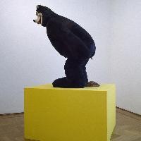 Paul McCarthy, Bear sculpture, 1992