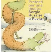 Pretesti per una mostra - Sergio Ruzzier a Pavia