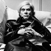 Andy Warhol, Vogue Uomo Paris 1974