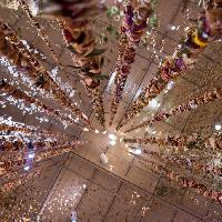 Rebecca Louise Law -  Community, Toledo Museum of Art, OhioCommunity