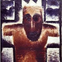 Christ en croix, 1929