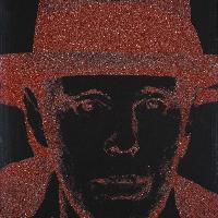 Andy Warhol - Joseph Beuys © Johannesburg Art Gallery