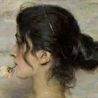 Donne nell\'arte