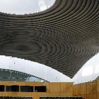 Palacio de Congresos y Exposiciones de Castilla-León