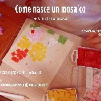Come nasce un mosaico