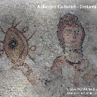 Villa Romana di Desenzano - i mosaici