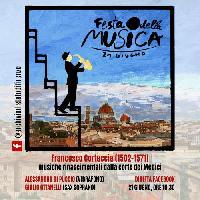 La Festa della Musica alla corte dei Medici