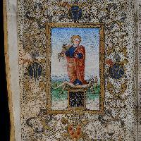 Storie di pagine dipinte - Miniature recuperate dai Carabinieri