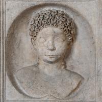Imperatrici matrone liberte. Volti e segreti delle donne romane med