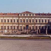 La Villa Reale
