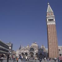 Piazza San Marco - Per gentile concessione dell\'Archivio dell\'APT di Venezia