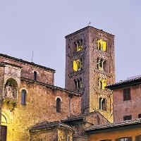 Anagni, Cattedrale (Foto APT Frosinone)