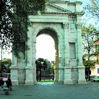 Arco dei Gavi - Immagini Archivio Provincia di Verona