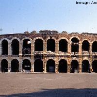 Arena-Esterno - Immagini Archivio Provincia di Verona
