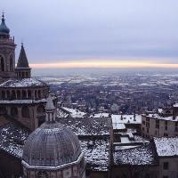 Bergamo, Città Alta (Provincia di Bergamo, Settore Cultura Sport e Turismo - Circolo Fotografico Marianese)