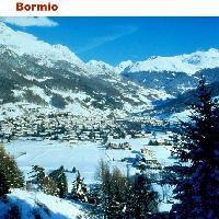 Bormio - foto Archivio Provincia di Sondrio