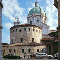 Duomo - (C)Provincia di Brescia Assessorato al Turismo