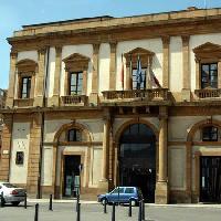 Caltanissetta: Palazzo del Carmine (Foto Archivio A.A.P.I.T. Caltanissetta)