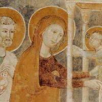I Santuari Francescani della Valle Santa Reatina - Le immagini sono di proprietà dell\'APT Rieti