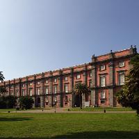 Museo Capodimonte (Foto www.turismoregionecampania.it)
