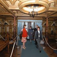 Castello Miramare (interno)  - Archivio Generale Comune di Trieste
