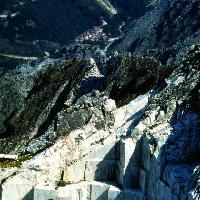 Cave di Marmo - Vagli (Archivio Fotografico APT - PGMedia)