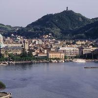 Como (Foto Provincia di Como - Settore Turismo)