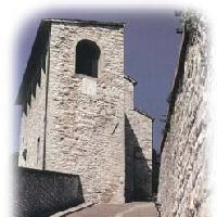 Fossombrone, Corte Alta - (foto Prov. Pesaro Urbino - Assessorato al Turismo)