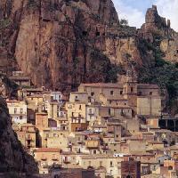 Castello di Gagliano Castelferrato - A.A.P.I.T. ENNA