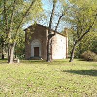 Argenta Pieve di San Giorgio (c) Archivio Fotografico della Provincia di Ferrara