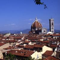 panorama - Le immagini sono di proprietà dell\'Agenzia per il turismo di Firenze