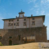Forte Belvedere - Le immagini sono di proprietà dell\'Agenzia per il turismo di Firenze