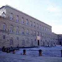 Palazzo Pitti - Le immagini sono di proprietà dell\'Agenzia per il turismo di Firenze