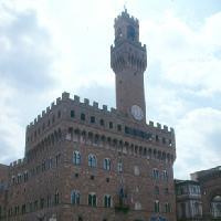 Palazzo Vecchio - Le immagini sono di proprietà dell\'Agenzia per il turismo di Firenze