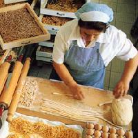 Fiuggi: gastronomia  (Archivio Fototeca APT Frosinone)