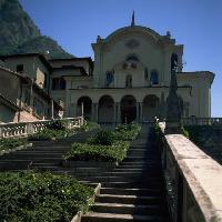 Somasca, Santuario di San Girolamo Miani (foto Archivio Provincia di Lecco)