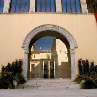 Ingresso Museo Archeologico Nazionale