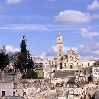 Matera, veduta  - APT Basilicata