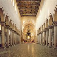 Interno del Duomo - AAST Messina