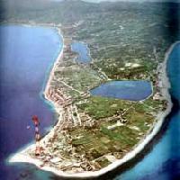 Veduta dei laghi - AAST Messina