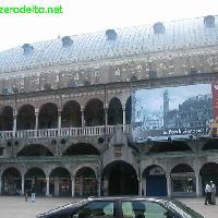 Padova il Palazzo della Ragione