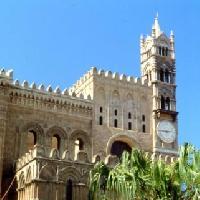 Cattedrale di Palermo - Per gentile concessione AAPIT di Palermo