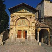 Perugia San Bernardino Per gentile concessione STT-IAT PERUGIA