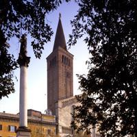 Piacenza: piazza Duomo (Provincia di Piacenza - Servizio Turismo e Attività Culturali)